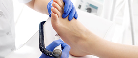 Relax and Revive Foot Health