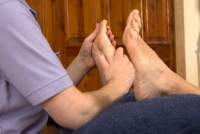 Maternity reflexology Relax and Revive Therapies