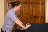 Massage with Relax and Therapies