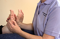 Reflexology Relax and Revive Therapies
